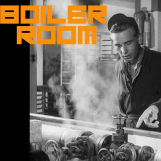 ACR Boiler Room EP #30 - Rockin' Roll Haunted House
