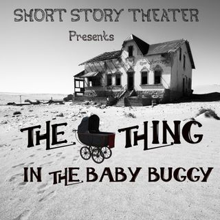 The Thing in the Baby Buggy