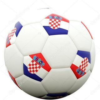 GRUPO D: Croacia