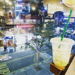 CiTR -- K POP CAFE