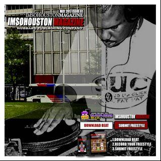 ImSoHouston Magazine Podcast