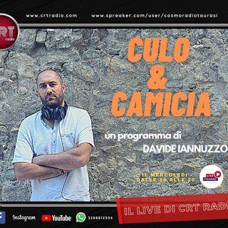 CULO & CAMICIA 13.09.2021