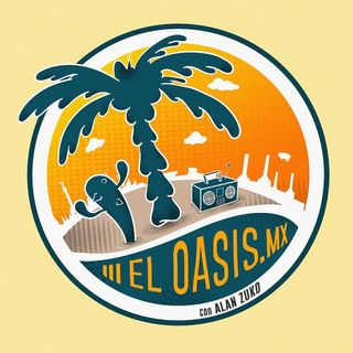 El Oasis #157 -  Carrion Kids // 'Animal Delux'