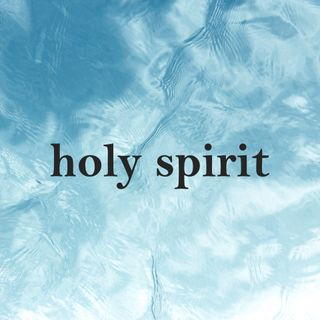 Holy Spirit - Pr Andy Yeoh