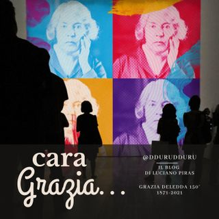 Cara Grazia #18 | Tonino Mesina
