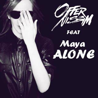 Alone -  Offer Nissim (Intro Personal Mufaza Yoi)