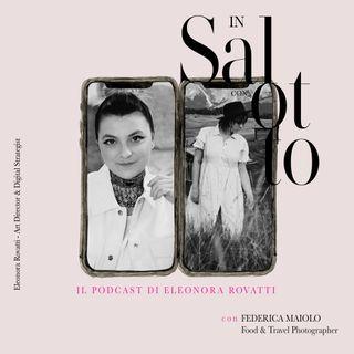 004 #insalottocon Federica Maiolo - Photographer