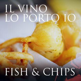 """2x03.5: """"Che vino abbiniamo a Fish and Chips?"""""""