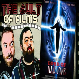 Lord of Illusions (1995) - The Cult of Films: Review