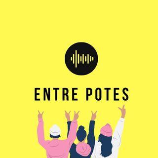 Entre Potes - La musique dans la peau