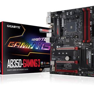 JGL 388 - Arma tu Gaming PC El Motherboard