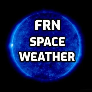 FRN SPACEWEATHER LIVE!  WITH MATHEW MILLER