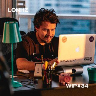 WIP #34 - Empreendendo no Audiovisual com Ivo Duran