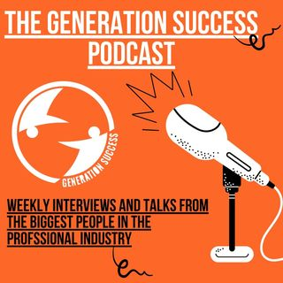 Episode 4: How to be successful in Law with Rachel Holmes- Generation Success Power Series