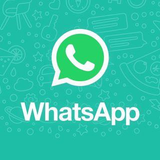 Mentire davanti alle spunte blu di Whatsapp