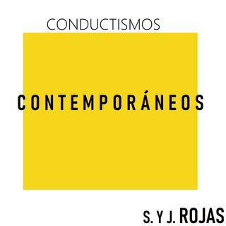 El interconductismo, el conductismo biológico, el conductismo teórico y el conductismo teleológico.