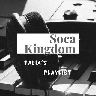 Episode: 14 Soca Kingdom