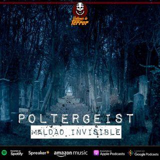 Poltergeist | Segunda parte