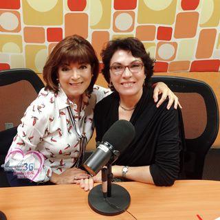 La comunicadora Rita Abreu te dirá quién fue la Doctora Corazón.