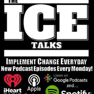 The ICE Talks Episode 064: Let's Talk About Bullying