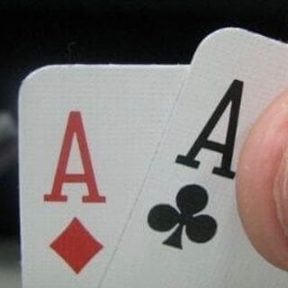 S1E25 - Lucky With Pocket Aces - Cash Games Poker