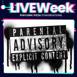 I film violenti generano violenza? (LiveWeek 2 Ep.4)