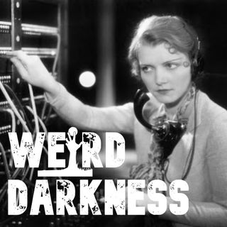 """I WISH I WASN'T A MEMBER"" and 2 More Horror Stories of Fiction! #WeirdDarkness"