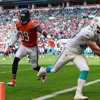 Post Game Wrap Up Show: Fins Beat Bears