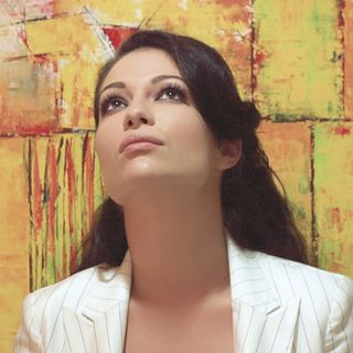 Actress and Producer Francesca Zappitelli stops by #ConversationsLIVE