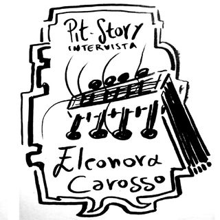 Intervista con Musiki (Eleonora Carosso) - PitStory Extra Pt. 36