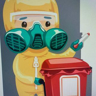 Episodio 1   REPEL factor ambiental q atenta la salud humana y del medioambiente