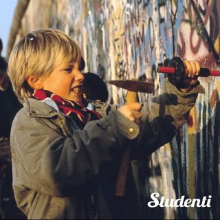 Il muro di Berlino: dalla nascita alla caduta