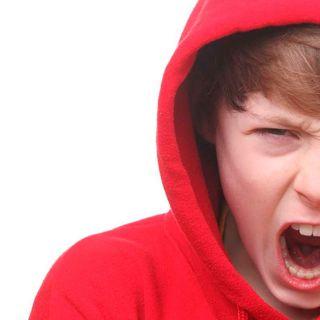 Tolerancia a la frustración 6