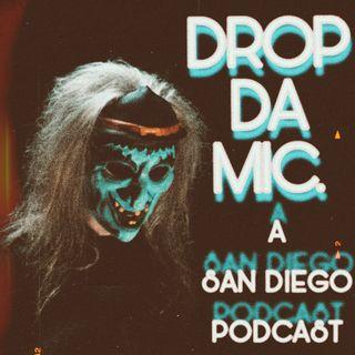Drop Da Mic.