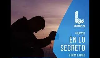 En lo secreto - LegadoEC