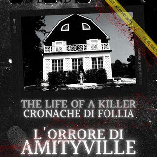L'orrore di Amityville