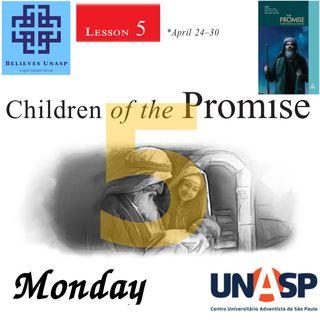 997 - Sabbath School - 26.Apr Mon