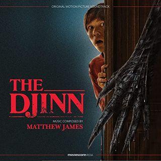 'The Djinn' Review: