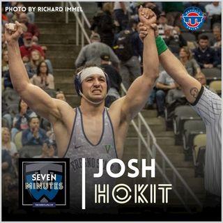 Seven Minutes with Fresno State's Josh Hokit