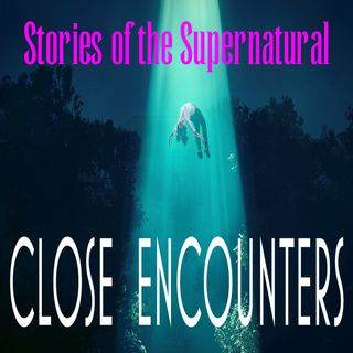 Close Encounters | Interview with Derrel Sims | Podcast