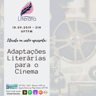 #023 - Adaptações Literárias para o Cinema