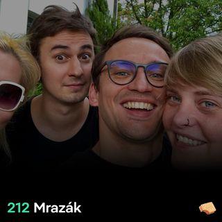 SNACK 212 Mrazak