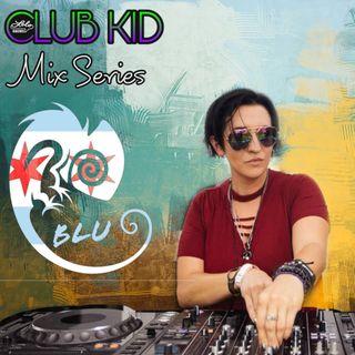 LOLO Knows Club Kid Mix Series... BLU 9, Chicago, Farris Wheel Recordings