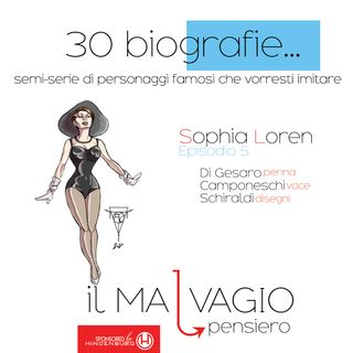 5 - Sophia Loren: la donna italiana
