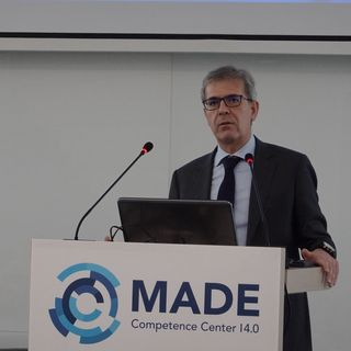Che cosa sono e che cosa fanno i Competence Center, intervista a Marco Taisch
