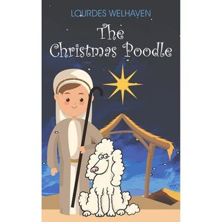 Author Lourdes Welhaven Joins Us to Discuss Her New Children's Book