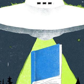 Okurken Bilim-Kurgu Evreninde Kaybolacağınız 5 Bilim-Kurgu Kitabı