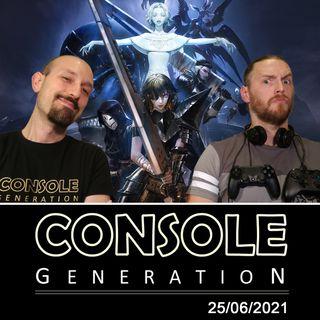 Soulstice: intervista a Reply Game Studios - CG Live 25/06/2021