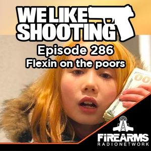 WLS 286 - Flexin on the poors