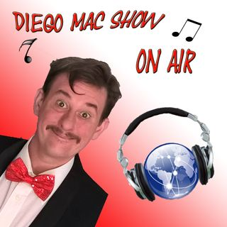 Radio poesia: La verità del folle sognatore di Diego Macario